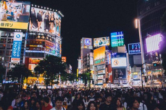 渋谷のガールズバー求人