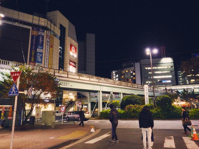 五反田のガールズバーバイト情報